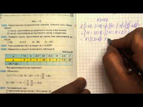 Гдз с математики 6 класс тарасенкова онлайн