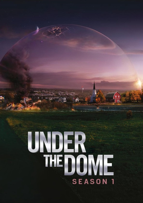 Watch Under The Dome - Season 3 - WatchSeries