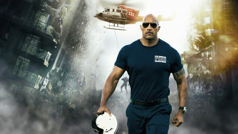 Download San Andreas Quake (2015) YIFY Torrent for