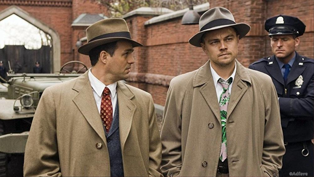Watch Shutter Island (2010) Full HD 1080p GoMovies