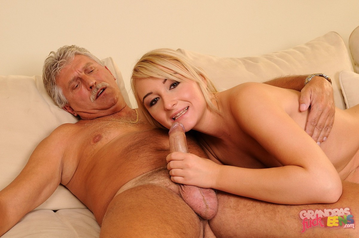 Picture of girl using dildo