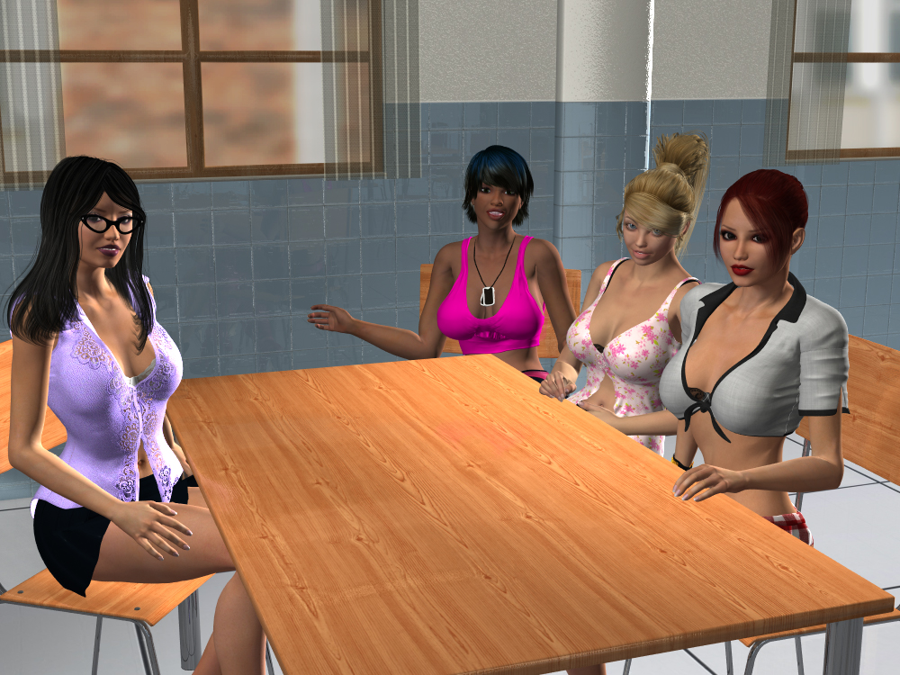 Virtual Date Ariane - jo-jonet