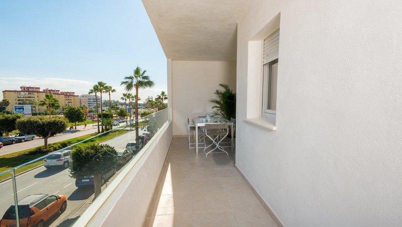 Купить квартиру в андалусии испания