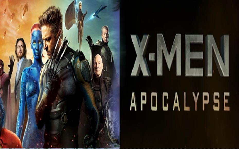 X-Men: Apocalypse 2016 online gratis subtitrat in romana