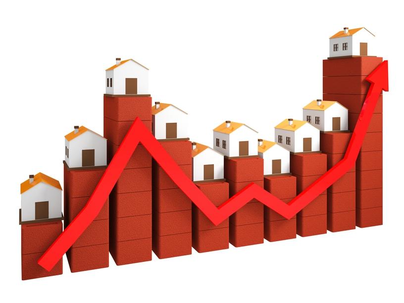 Тенденции цен на недвижимость в испании