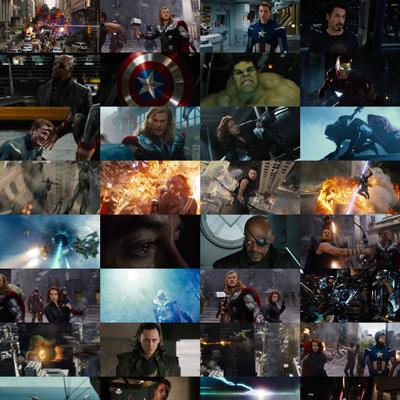 xhdcom The Avengers 2012 Hd 720p Hindi Eng full movie