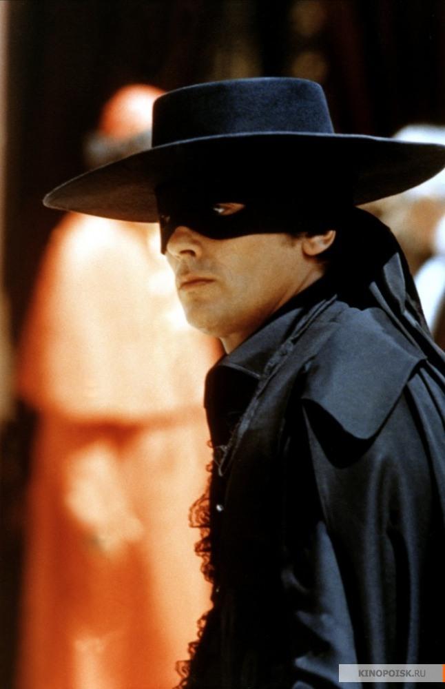 Les 21 meilleures images du tableau The Mask of Zorro