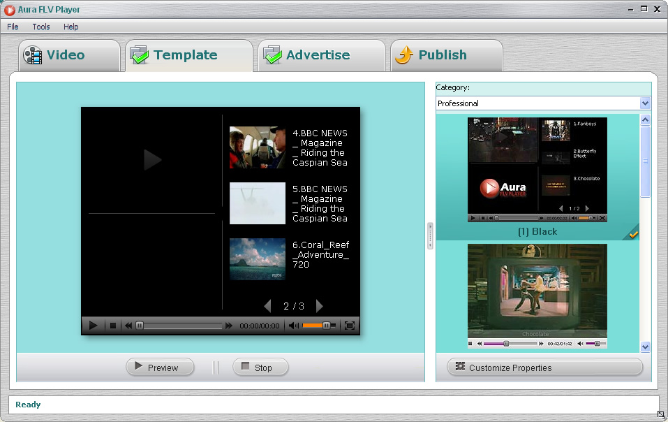 Free Video Player - Download - CHIP