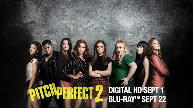 Full*Watch! Pitch Perfect 2 (2015) Online Free Movie