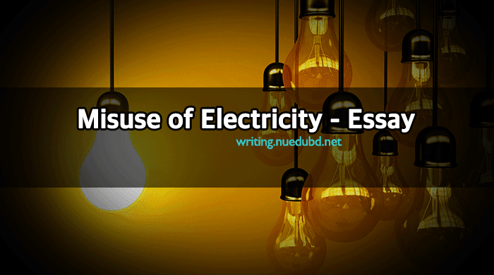 essay on loadshedding in nepal