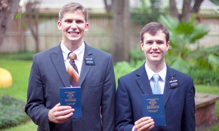 Mormonen kennenlernen - Wir Sind Mormonen