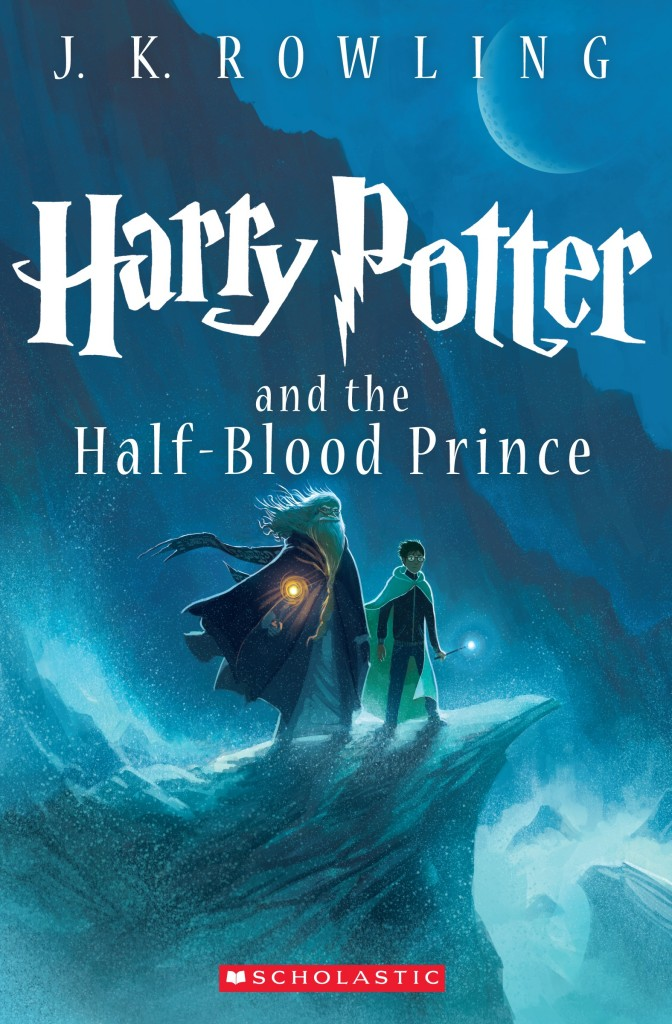 Harry Potter and the Half-Blood Prince - Memorable Quotes