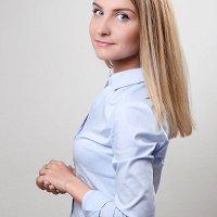 Фото Анастасия Федотова
