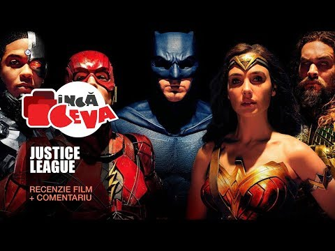Justice League: The New Frontier (2008) subtitrat in romana