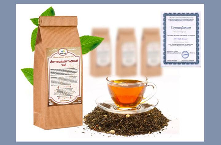Монастырский чай от алкоголизма как заваривать