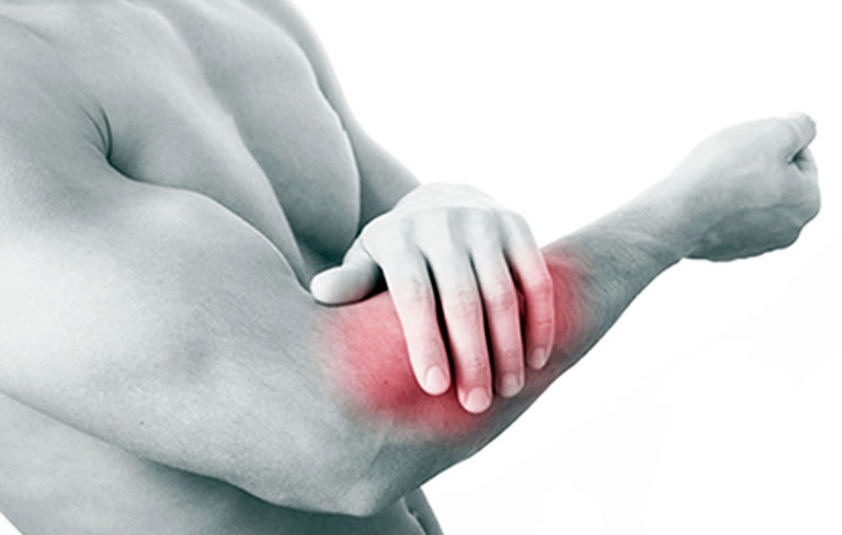 Болит плечо (правое или левое) - причины Почему