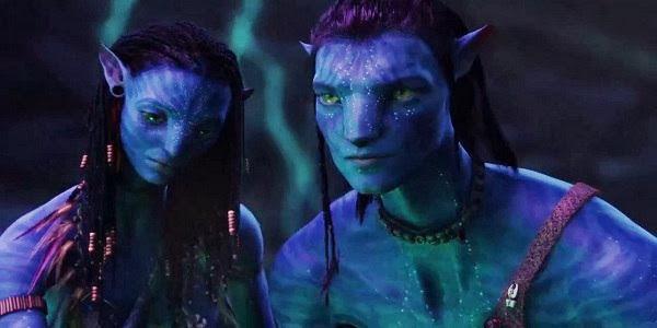 Amazoncom: Avatar: Sam Worthington, Sigourney