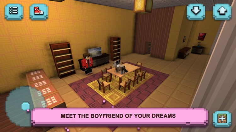 Sims dating games high school