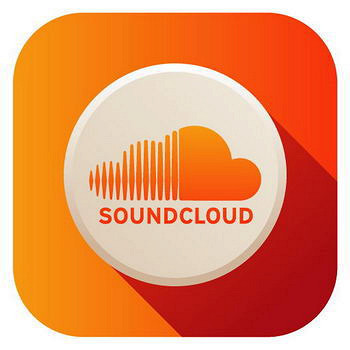 Download Soundcloud music in mp3 or m4a and play it