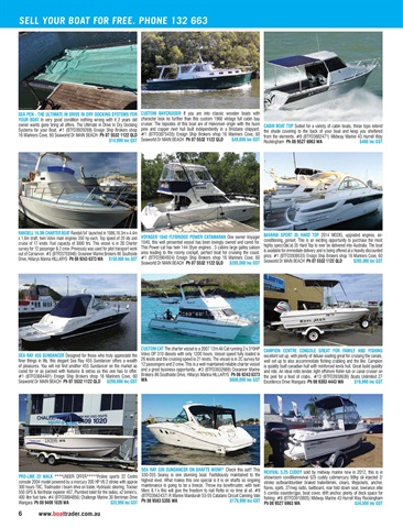 adeaboatconz - Find New Used Yachts, Boats For Sale
