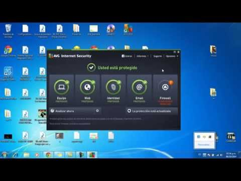 Descargar antivirus avg 80 hasta 2018 gratis - Softonic