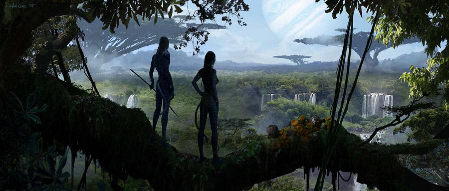Watch Avatar 2 Full Movie Online Free Putlocker
