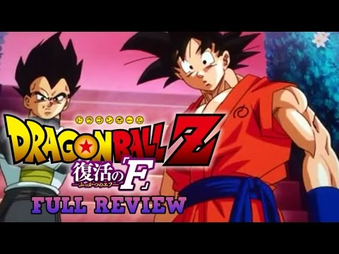 Buy DVD Blu-Ray Collections - Dragon Ball Z Resurrection F