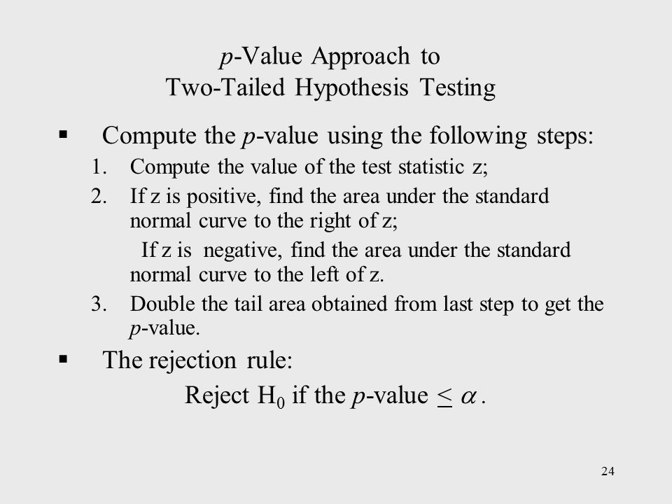 59 F-Test for Equality of Two Variances