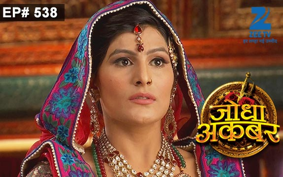 Watch Jodha Akbar TV Serial Online For Free- 2017
