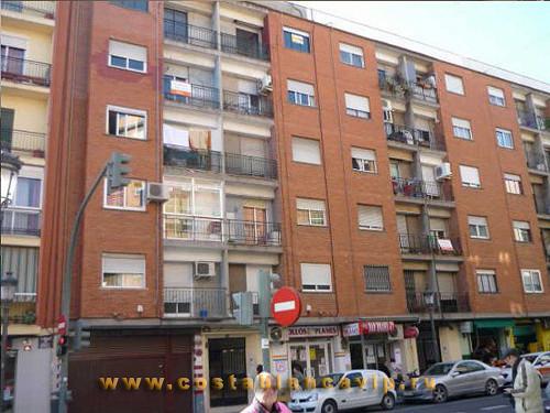 Купить квартиру в испании в аликанте от банка
