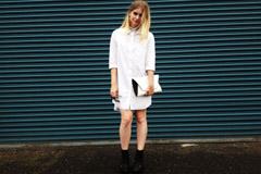 коллекция одежды benetton весна лето 2012