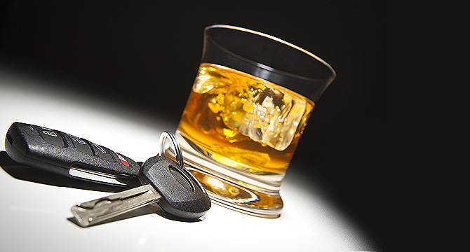 Drunk Driving Research Papers - Paper Masters