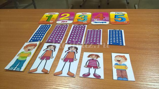 комиссия для приема ведомственный детского сада