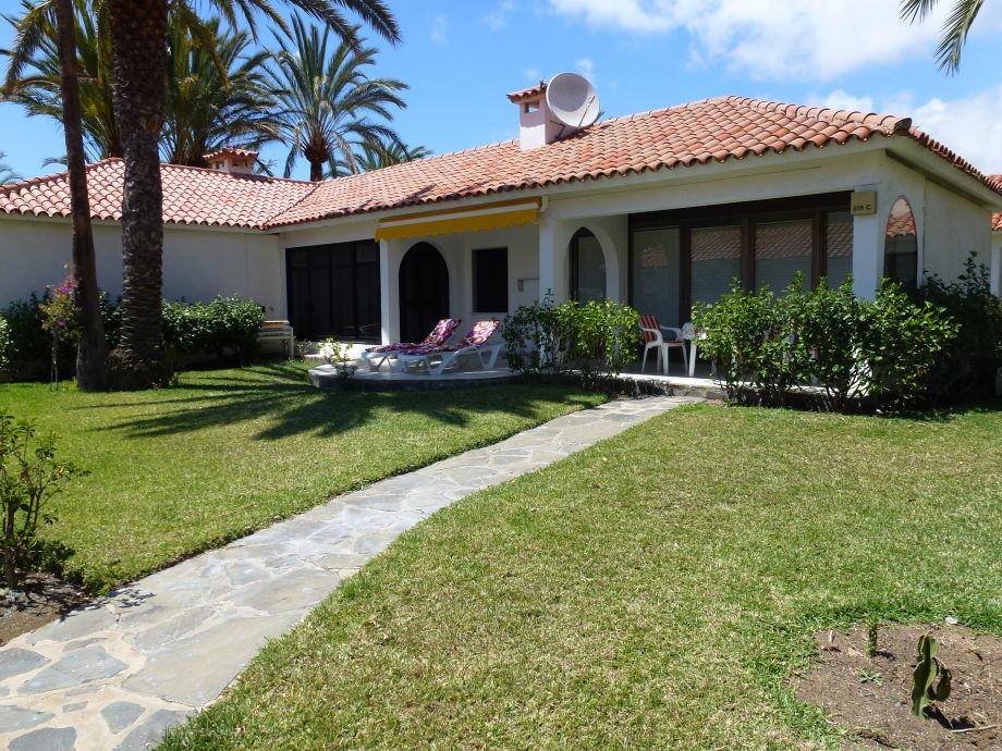 Недвижимость в испании лас пальмас