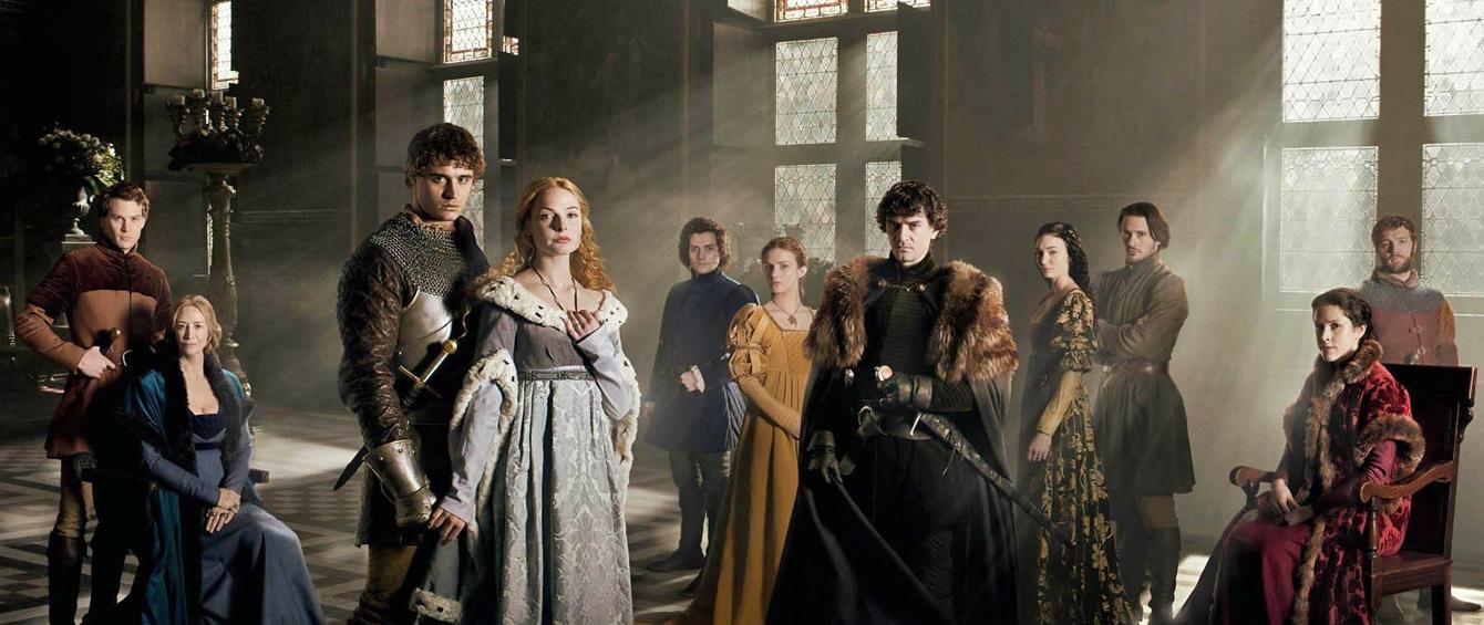 Белая королева 1 сезон смотреть онлайн бесплатно