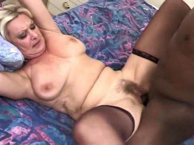 Black transsexual ass spread