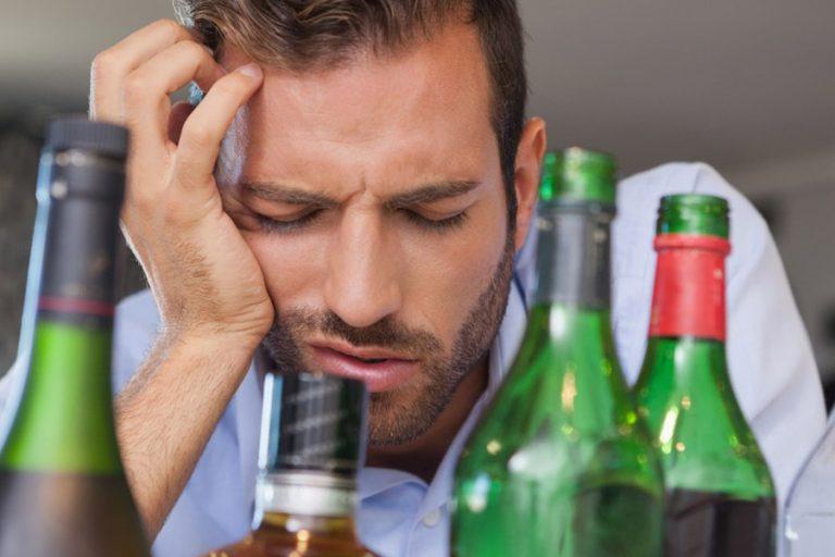 Как восстановить голову после запоя