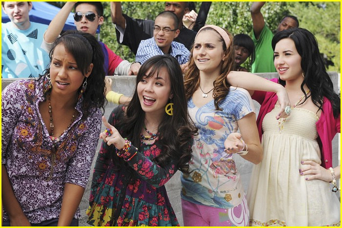 Watch Camp Rock 2: The Final Jam Online Free