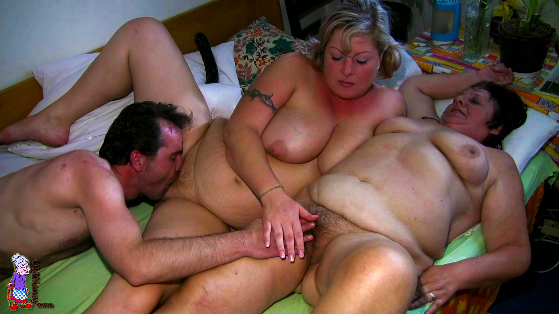 Giving handjob while he is asleep
