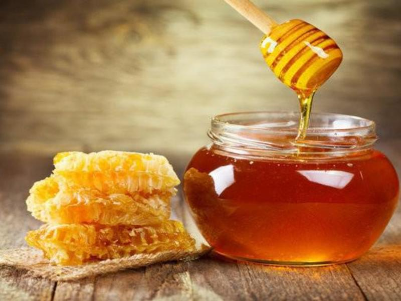 Какой мед полезен для повышения потенции