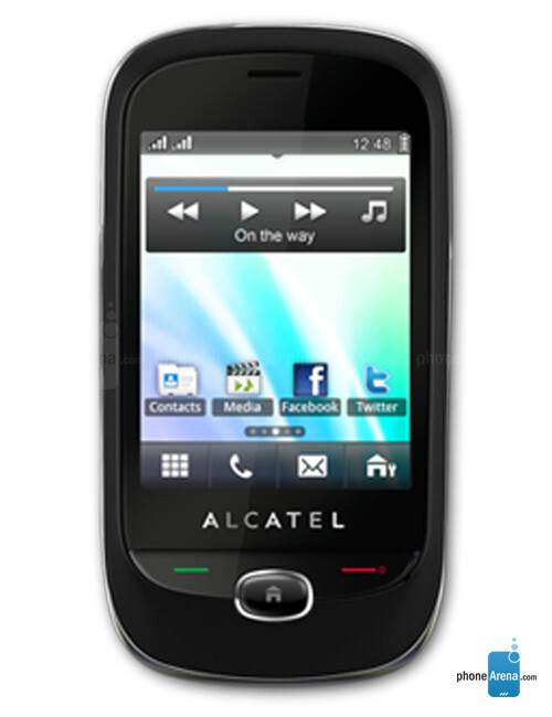 Alcatel 2010 service manual