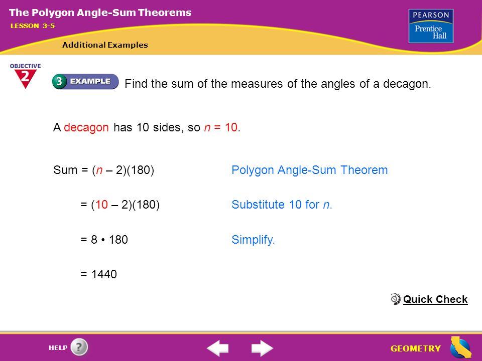 Help in geometry