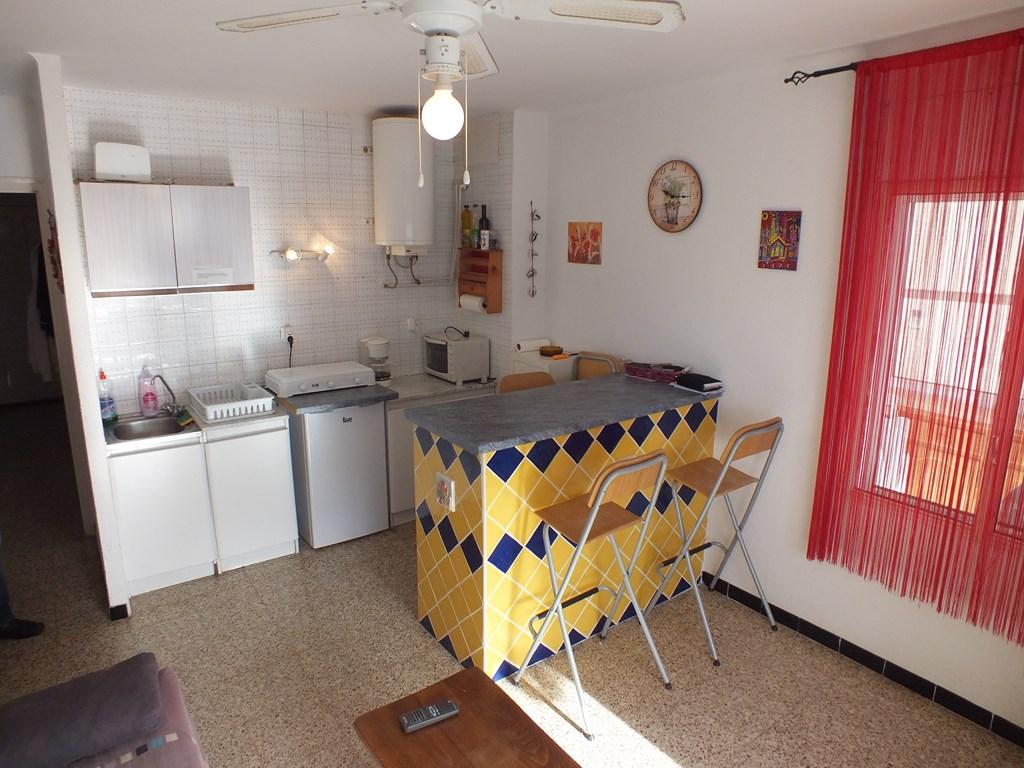 Снять дешевое жилье в испании на море