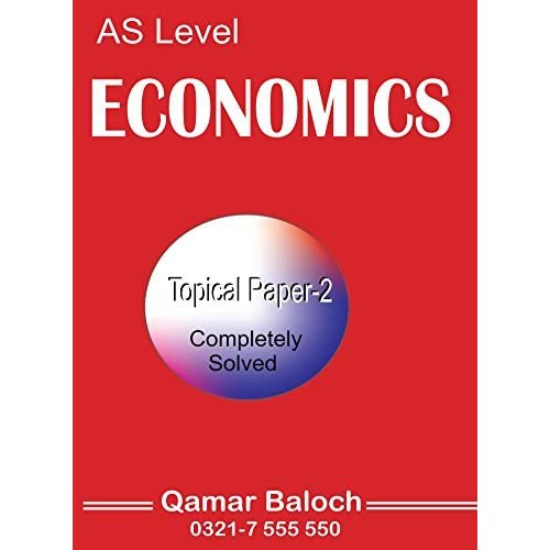 Buy econometrics paper topics