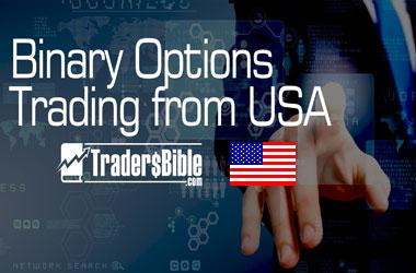 binary option brokers usa
