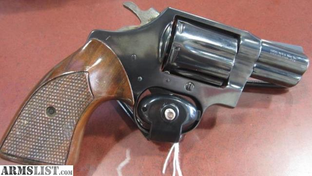 Colt Revolvers - Detective Special For Sale