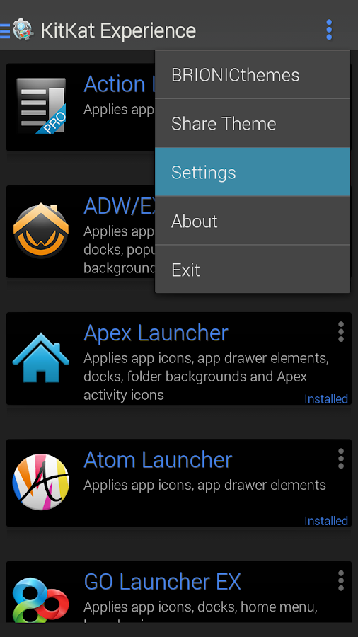 Z Launcher Beta - Free Apps (apk) Download for
