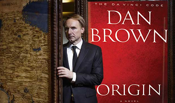 Dan Brown Origin Epub Pdf Deutsch Download