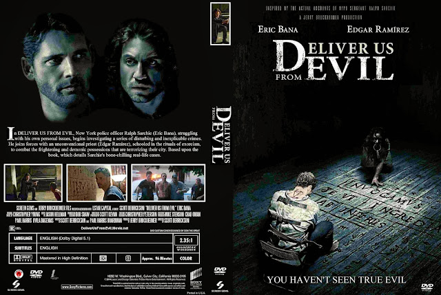 Deliver Us From Evil ล่าท้าอสูรนรก (2014