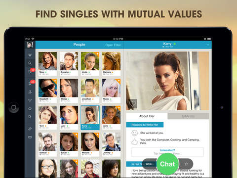 Twoo dating site - Chat, Flirt App